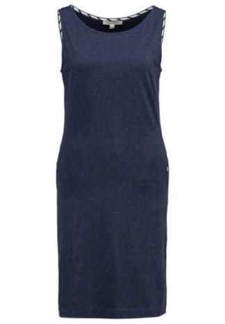 Dames jurk Barbour Dolostone Dres Navy