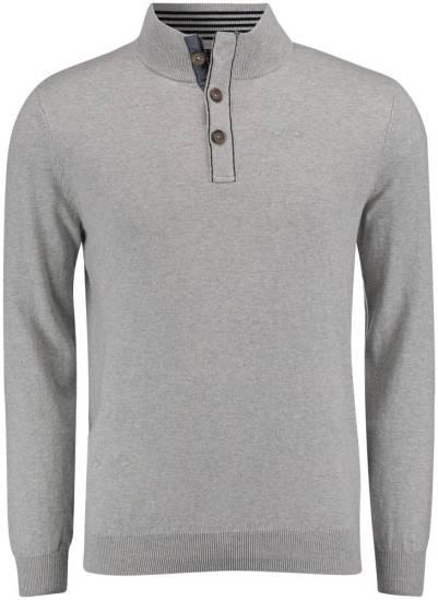 grijze pullover heren