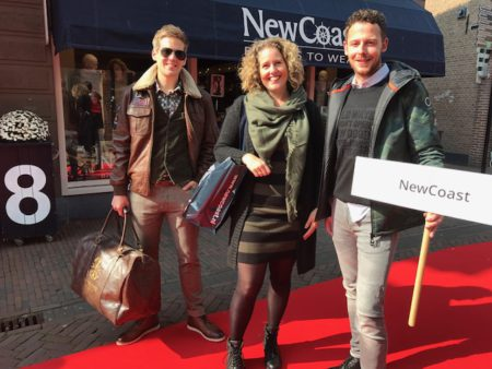 Fashion in the city Meppel