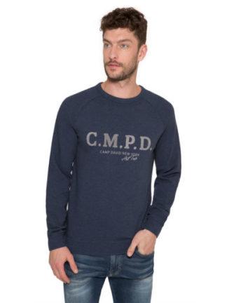 Camp David Power Essential sweatshirt