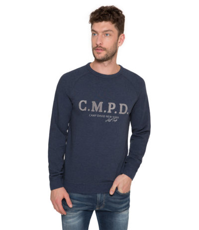 Camp David Power Essential sweatshirt