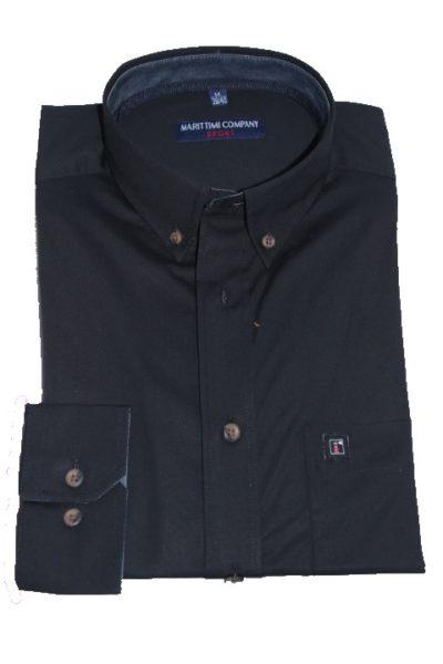 Company Zwart Overhemd Marittimi Newcoast Zwart Overhemd Marittimi Overhemd Marittimi Newcoast Company Zwart POX8N0knw