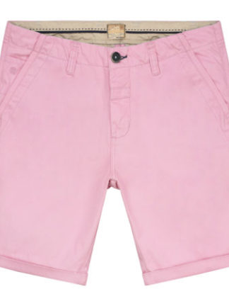 Dstrezzed Heren Chino shorts Dense Twill