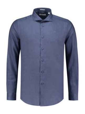 Dstrezzed Heren Shirt Linen