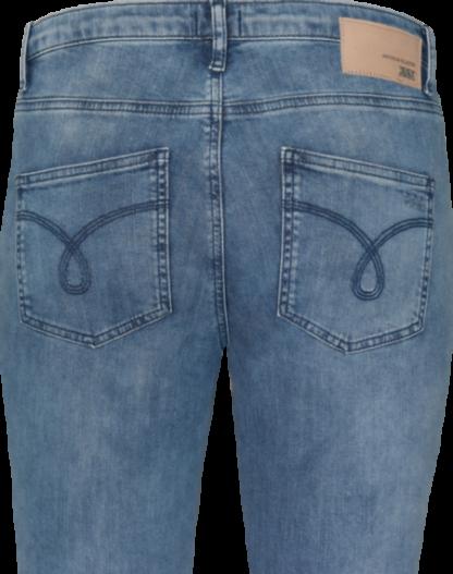 Dames AC Logan Jeans Nickjean