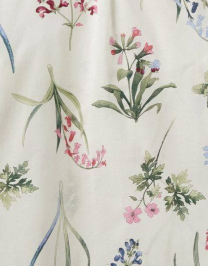 Dames Joules Tuniek met bloemen print