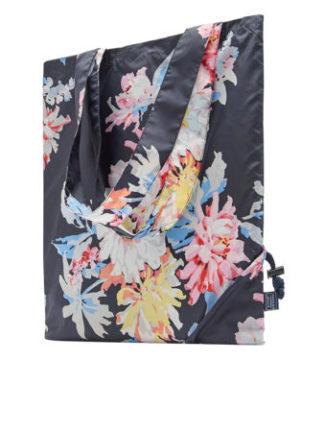 Dames Joules Blauwe tas (Invouwbaar)