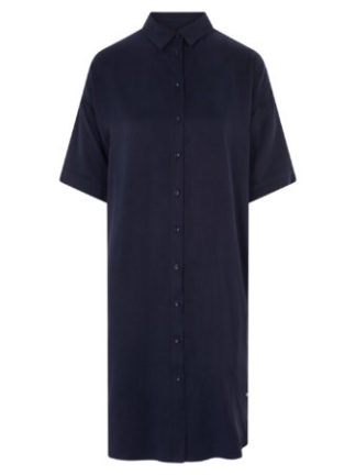 HVPolo dames Jurkje Shirt dress Berry