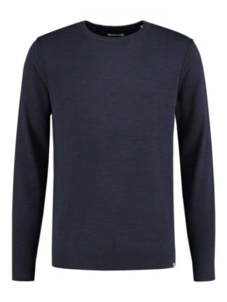 Dstrezzed Crew neck Earth Knit