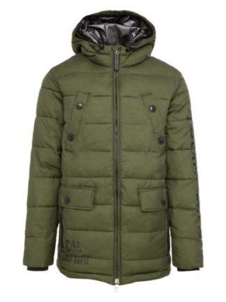 Camp David jacket Jackets CD Blue HW 18