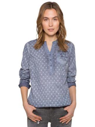 Soccx Dames tuniek blouse Norderney I