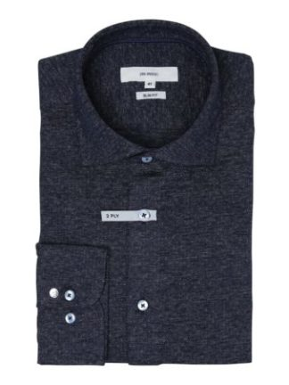2BSH371-2blind2c-shirt-fred-navy