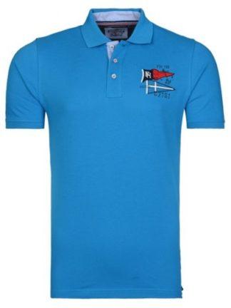 Fynch Hatton Heren Polo, Maritime, Badge
