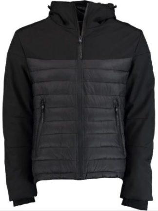 Dstrezzed Ski Jacket Tech Shell