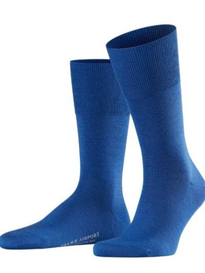 Falke sapphire Airport heren sokken