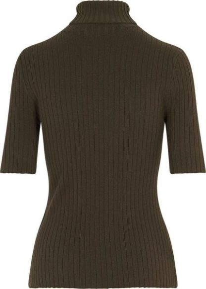 HVPolo dames Koltrui Pullover Shine