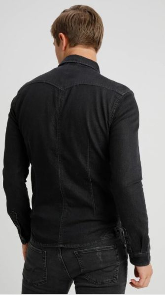 Pepe Jeans heren Jeans shirt JEPSON