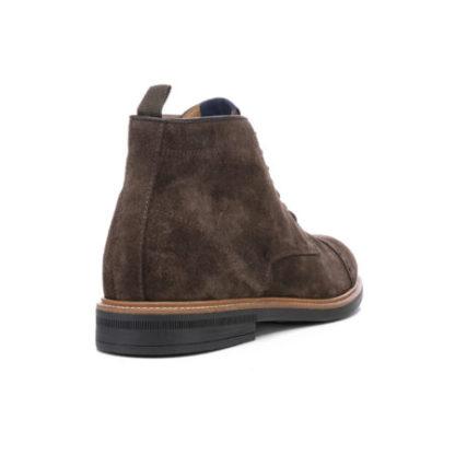 Pepe Jeans heren Hoge schoenen AXEL BOOT bruin