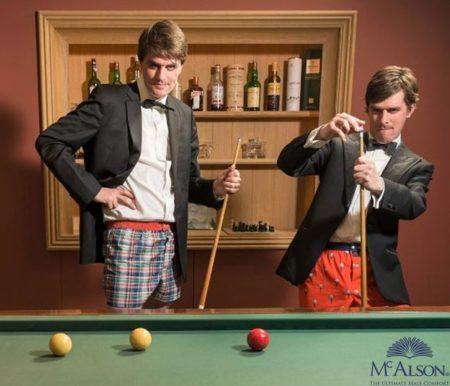McAlson: klassieke boxershorts met hippe prints