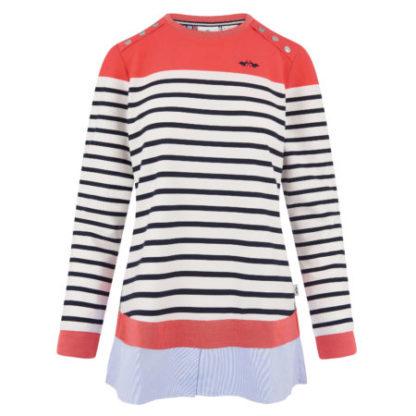 coral-hv-white-roze-dames-polo-ls-mercedes-polo's
