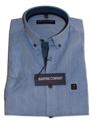 marittimi-overhemd-blauw-ruit klein