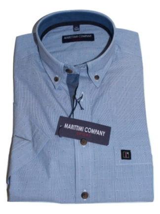 marittimi-overhemd-blauw-stip