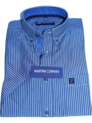 marittimi-overhemd-blauw-streep