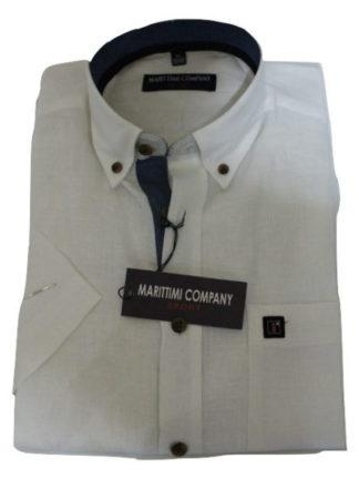 marittimi-overhemd-wit