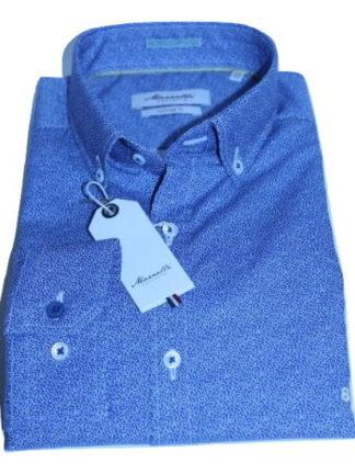 marnelli-overhemd-blauw-ser
