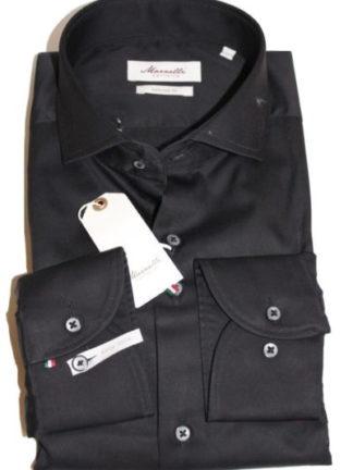 marnelli-overhemd-donkerblauw-connor-uni