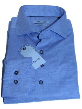 marnelli-overhemd-lichtblauw-conno