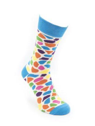 Tintl sokken Animal - Giraffe