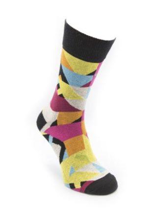 Tintl sokken Art - Triangles