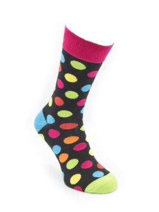 Tintl sokken Colour - Dotty
