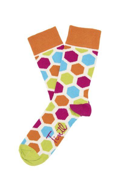 Tintl sokken Colour - Hexa