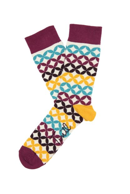 Tintl sokken Retro - Cato
