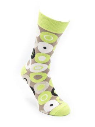 Tintl sokken Retro - Oscar green