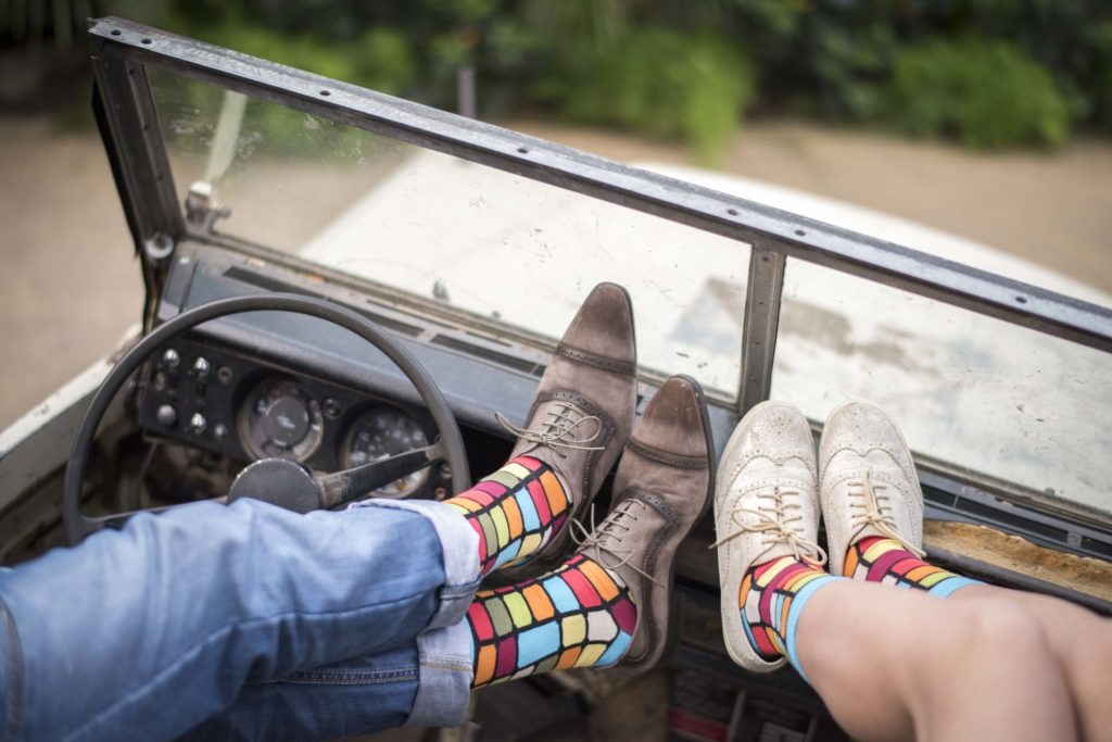 tintl sokken bij newcoast