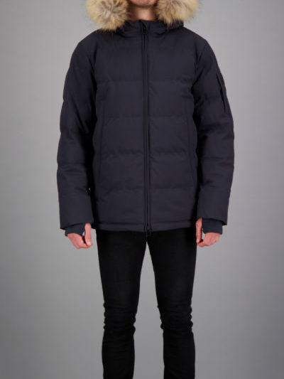 Airforce heren MITCHELL PARKA RF