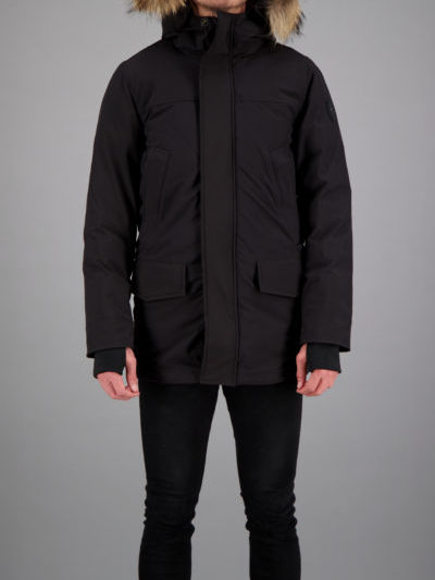 Airforce heren SNOW PARKA