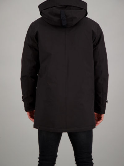 Airforce_heren_jassen_William_Parka_RF_back_zw