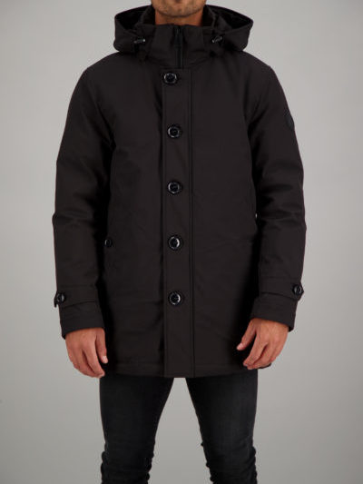 Airforce heren WILLIAM PARKA