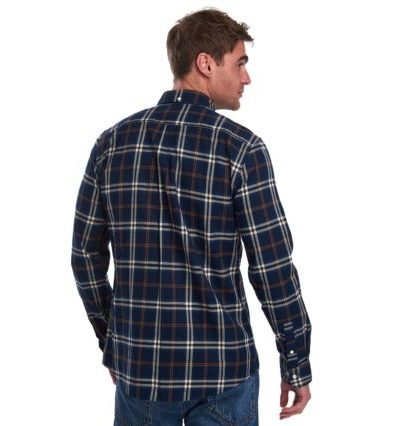 Barbour_heren_overhemden_barbour_high_check_back_1_blauw