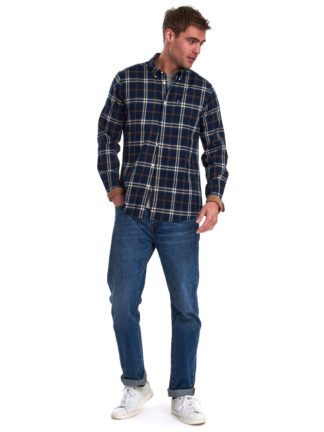Barbour_heren_overhemden_barbour_high_check_torso_1_blauw