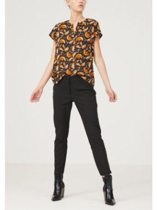 Isay_dames_blouses_&_tunieken_Didi_blouse_torso_1_zw