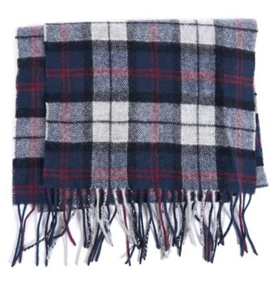 barbour_heren_sjaals_barbour_tartans_detail_2_blauw