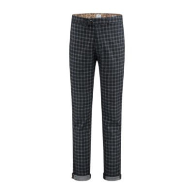 dstrezzed_heren_broeken_fancy_chino_pants_tartan_check_flannel_torso_1_dkbl