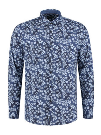 dstrezzed_heren_overhemden_shirt_regular_collar_blooms_lt_stretch_poplin_torso_1_bl