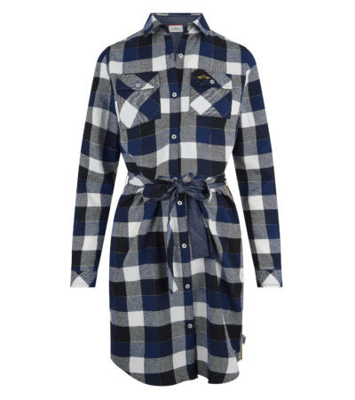 hvpolo_dames_jurken_Shirt_dress_Danielle