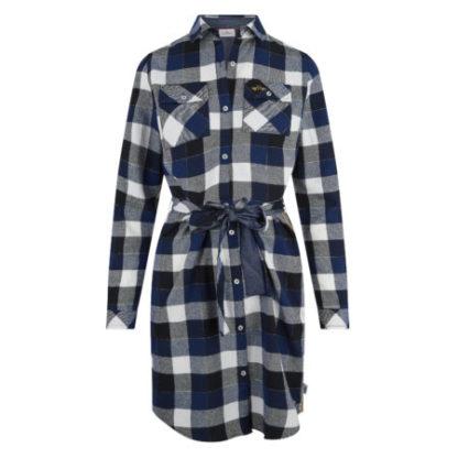 hvpolo_dames_jurken_Shirt_dress_Danielle